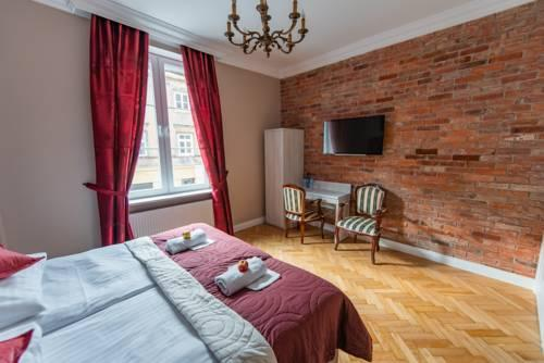 Old Town Boutique Rooms