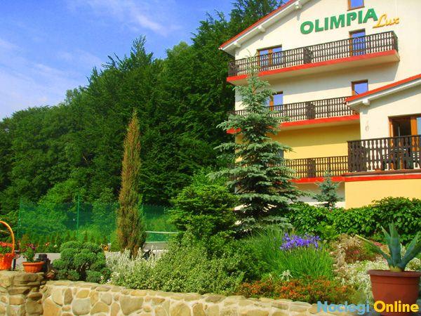 Olimpia Lux Hotel Spa & Wellness