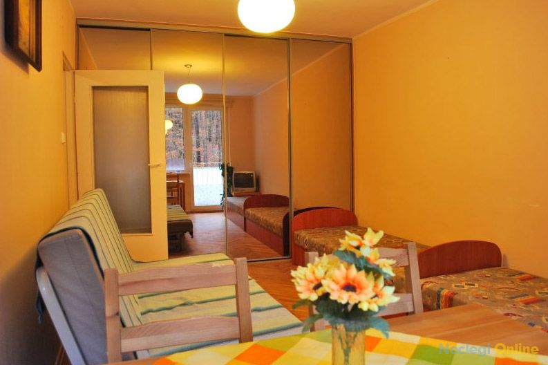 Oliwa mieszkanie 2 pokojowe 500 m od AWFiS