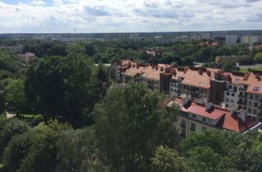 Olsztyn-Grażyna