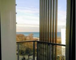 Olympic Park z Prywatnym Tarasem z Widokiem Na Morze ApartamentyPrzyMorzu
