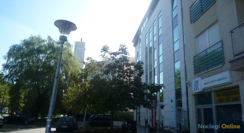 Omega Apartments Poznan Bukowska
