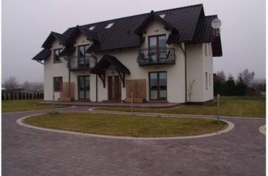 One-Bedroom Apartment in Debki