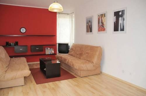 One Day Apartment Bogusławskiego