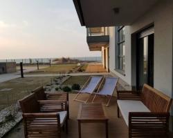 OPAL z widokiem na morze w Gardenia Sea Side Dziwnów