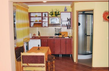 Orbitour apartamenty i pokoje
