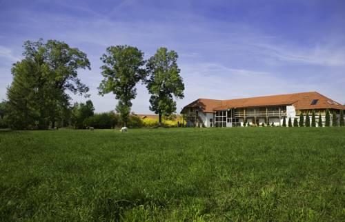 Ośrodek Agroturystyczny Osada Zabrodzin