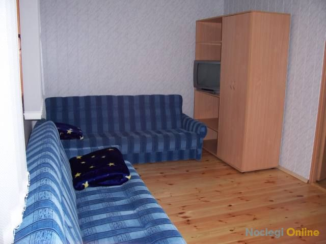 Ośrodek Domków - BLISKO MORZA  (tanie domki)