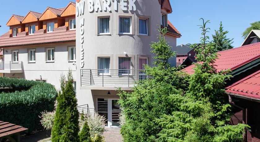Ośrodek i Domki Letniskowe Bartek
