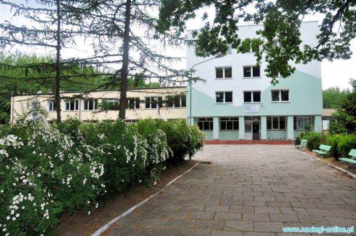 Ośrodek Kolonijny BOSMAN