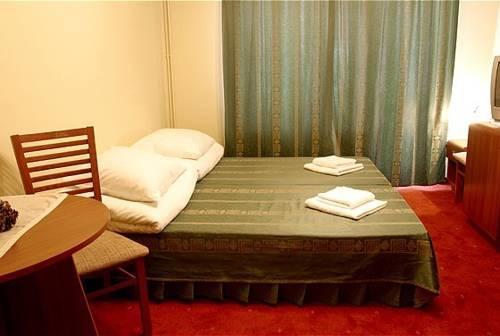 Ośrodek Konferencyjno - Wypoczynkowy Rancho