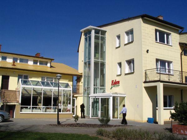 Ośrodek Leczniczo-Rehabilitacyjny EDEN