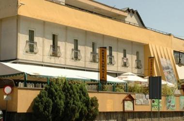 Ośrodek Restauracja Halka