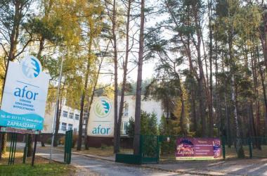 Ośrodek Szkoleniowo Wypoczynkowy AFOR