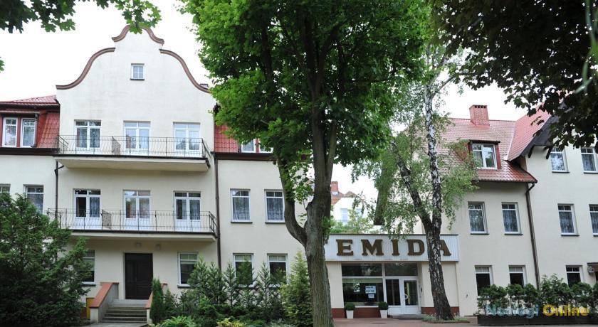 Ośrodek Szkoleniowy Temida