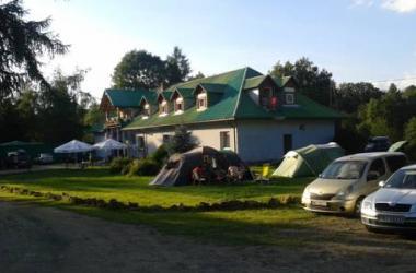 Ośrodek Turystyki Górskiej Kija Chata