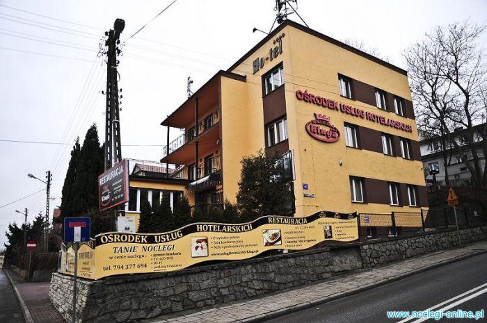 Ośrodek Usług Hotelarskich Kinga