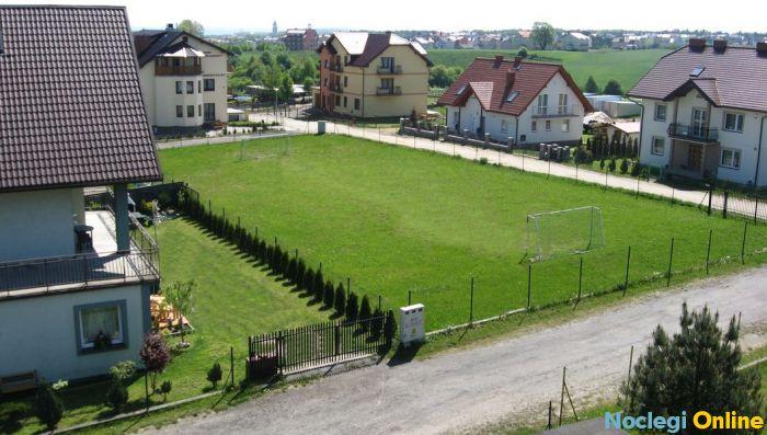 Ośrodek Wczasowo - Kolonijny Halina