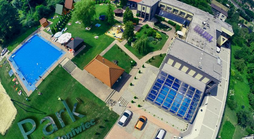 Ośrodek Wczasowo-Konferencyjny Eltrans
