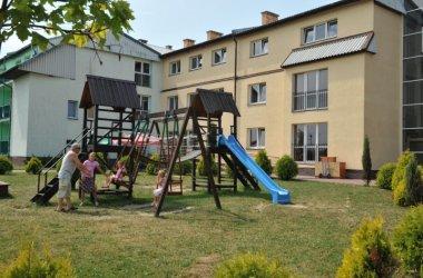 Ośrodek Wczasowo - Rehabilitacyjny Adhara