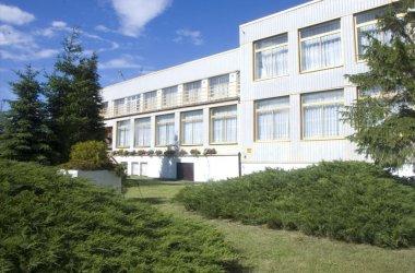Ośrodek Wczasowy Gród Piastów