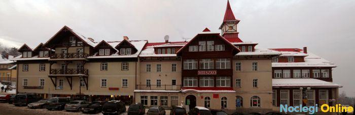 Ośrodek Wczasowy MIESZKO