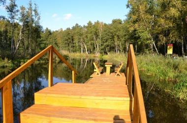 Ośrodek Wypoczynkowo-Turystyczny Perła Krutyni