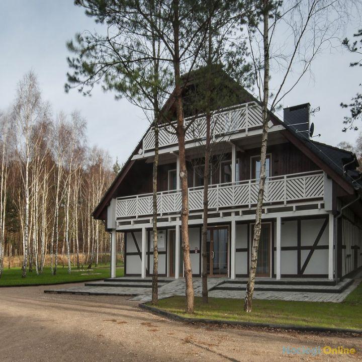 Ośrodek Wypoczynkowy Łubu Dubu w Dankowie