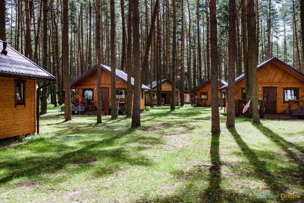 Ośrodek Wypoczynkowy Wiartel