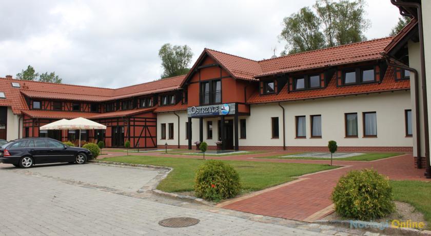 Ostrzyce Hotel&Spa