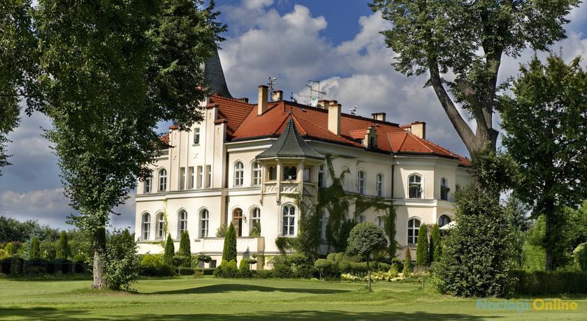 Pałac Brzeźno