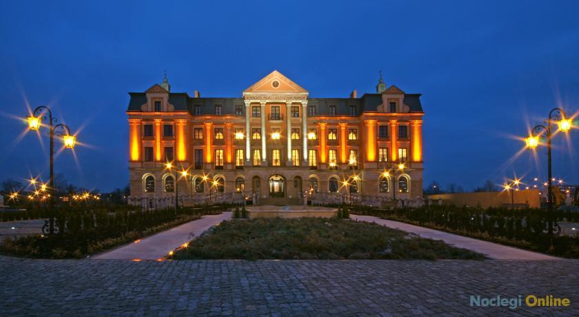 Pałac Bursztynowy