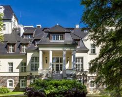 Pałac Ciekocinko Hotel Resort & Wellness