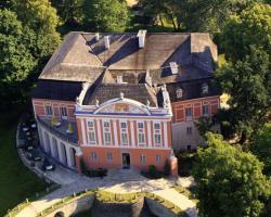Pałac Kurozwęki