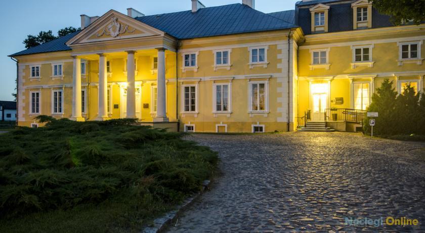 Pałac Racot