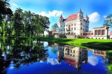 Pałac Wojanów