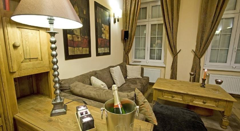 Palace Apartments Krakow - Kazimierz
