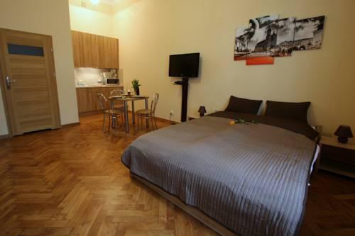 Palace Apartments Kraków - Szczepańska