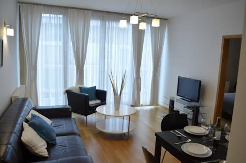 Palace Luxury Apartments Kraków