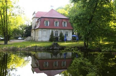 Palace Popowo Stare Park Hotel ****