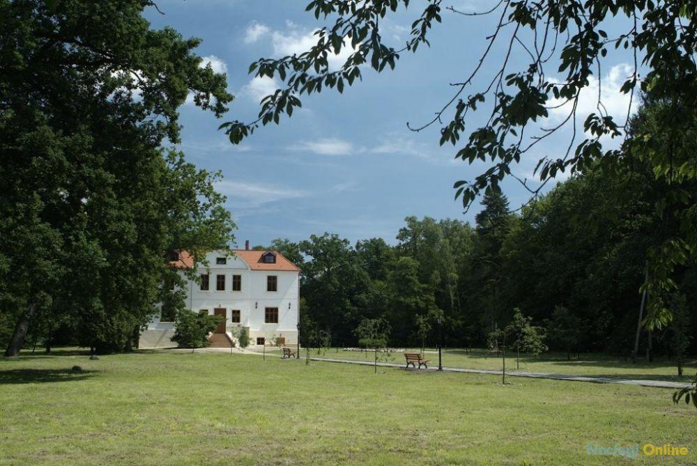 Pałacyk Łąkomin - Spa Resort & Brewery