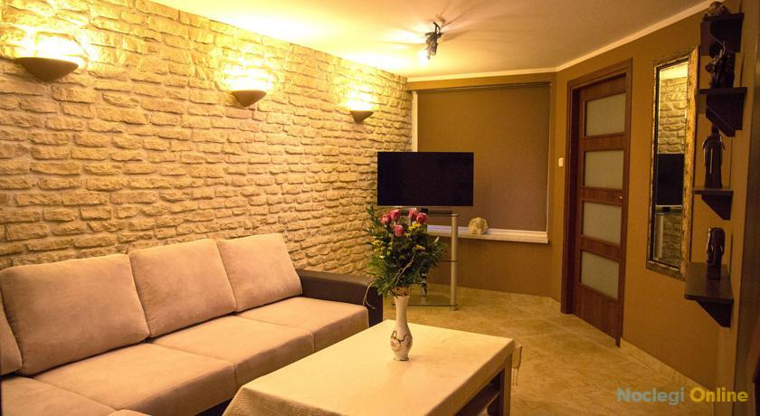 Pan Tadeusz Apartament