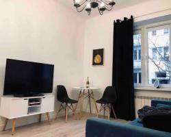 Panda Apartments-Centrum