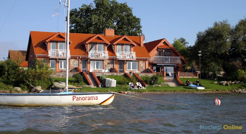 Panorama Uwe Lake Resort