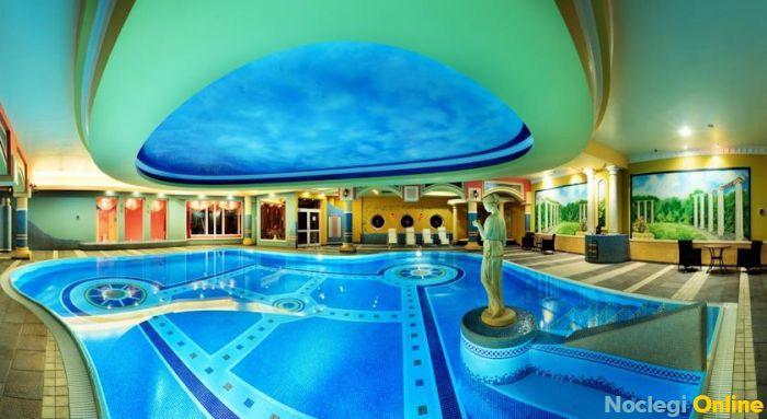 Papuga Park Hotel Wellness&Spa ****