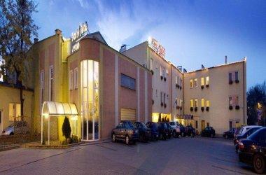 Park Hotel Bydgoszcz ***