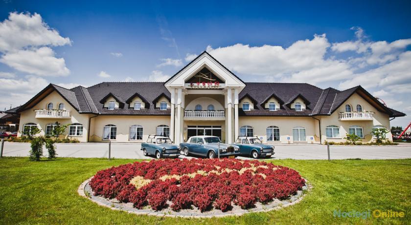 Park Hotel Łysoń & Spa