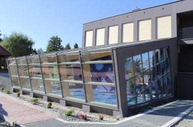 PARK PONIWIEC Centrum Szkoleniowo-Rekreacyjne