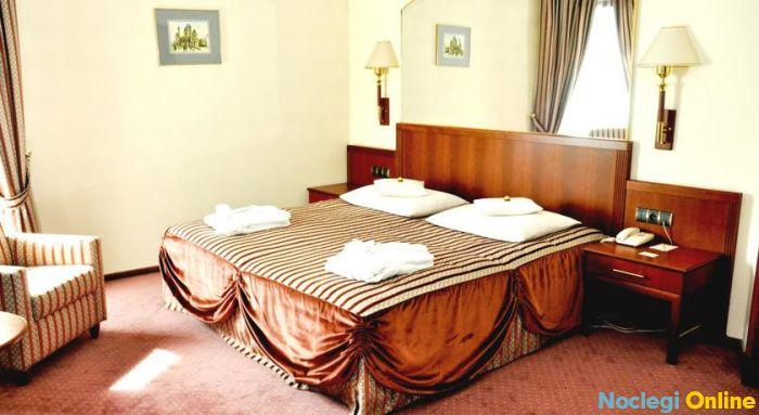 Parkhotel Vienna ****
