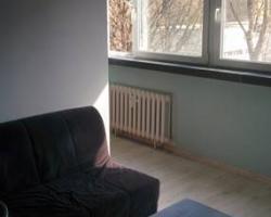 Paul's Apartment